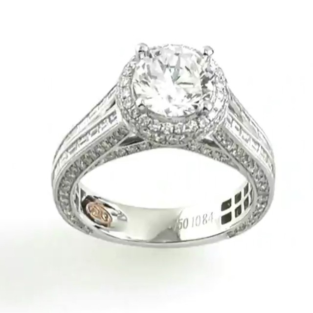 Demarco • Beautiful from EVERY angle! • http://www.demarcojewelry.com