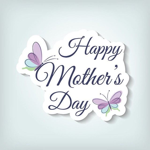 Happy Mother's Day to all the BEAUTIFUL Mothers! Love from Demarco