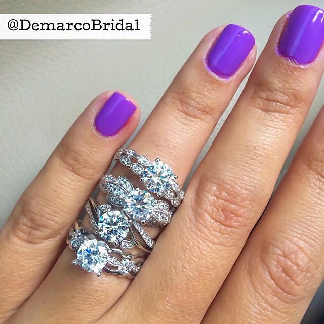 Pick your Favorite! • Demarco • http://www.demarcojewelry.com