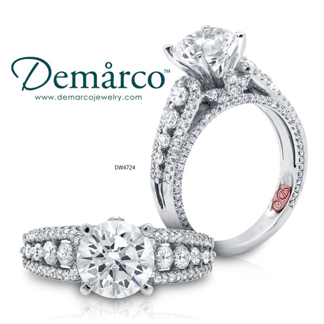 Demarco • http://www.demarcojewelry.com