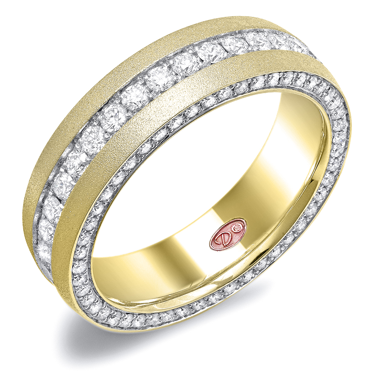 Designer Engagement Jewelry and Rings - Demarco Bridal Jewelry