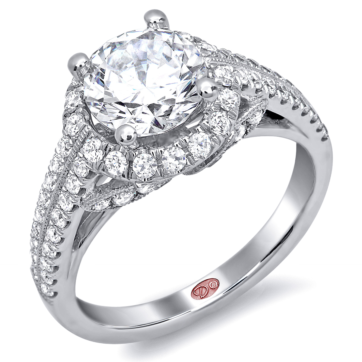 wedding rings for her authorized retailers demarco bridal jewelry official 1030