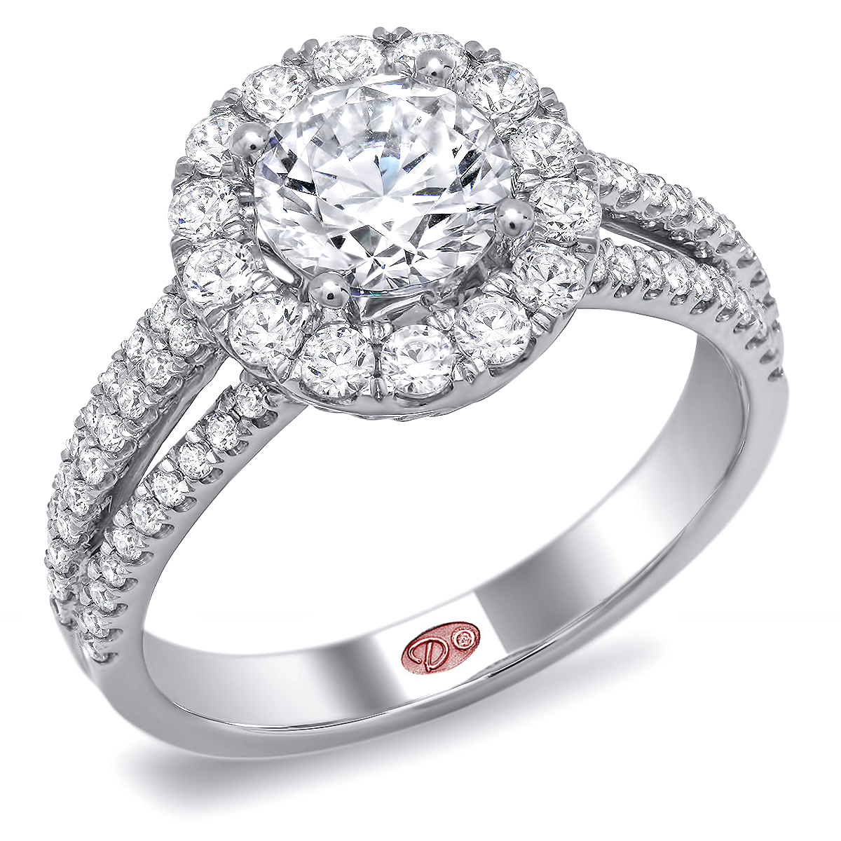 Designer Engagement Rings In Los Angeles