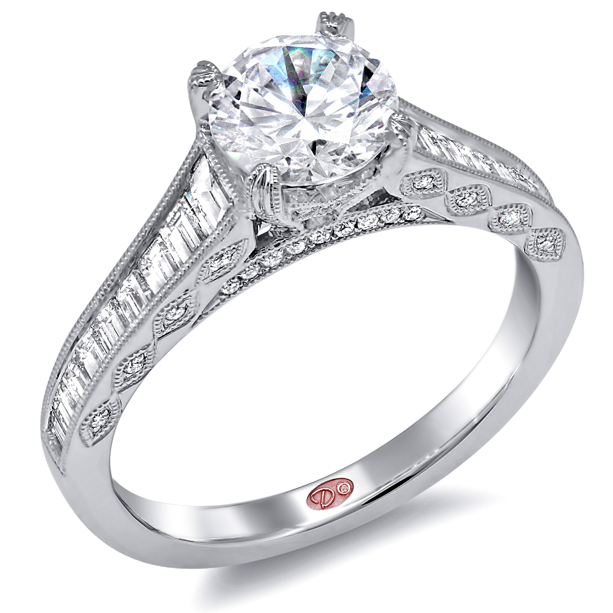 Designer Engagement Rings In Ft. Myers
