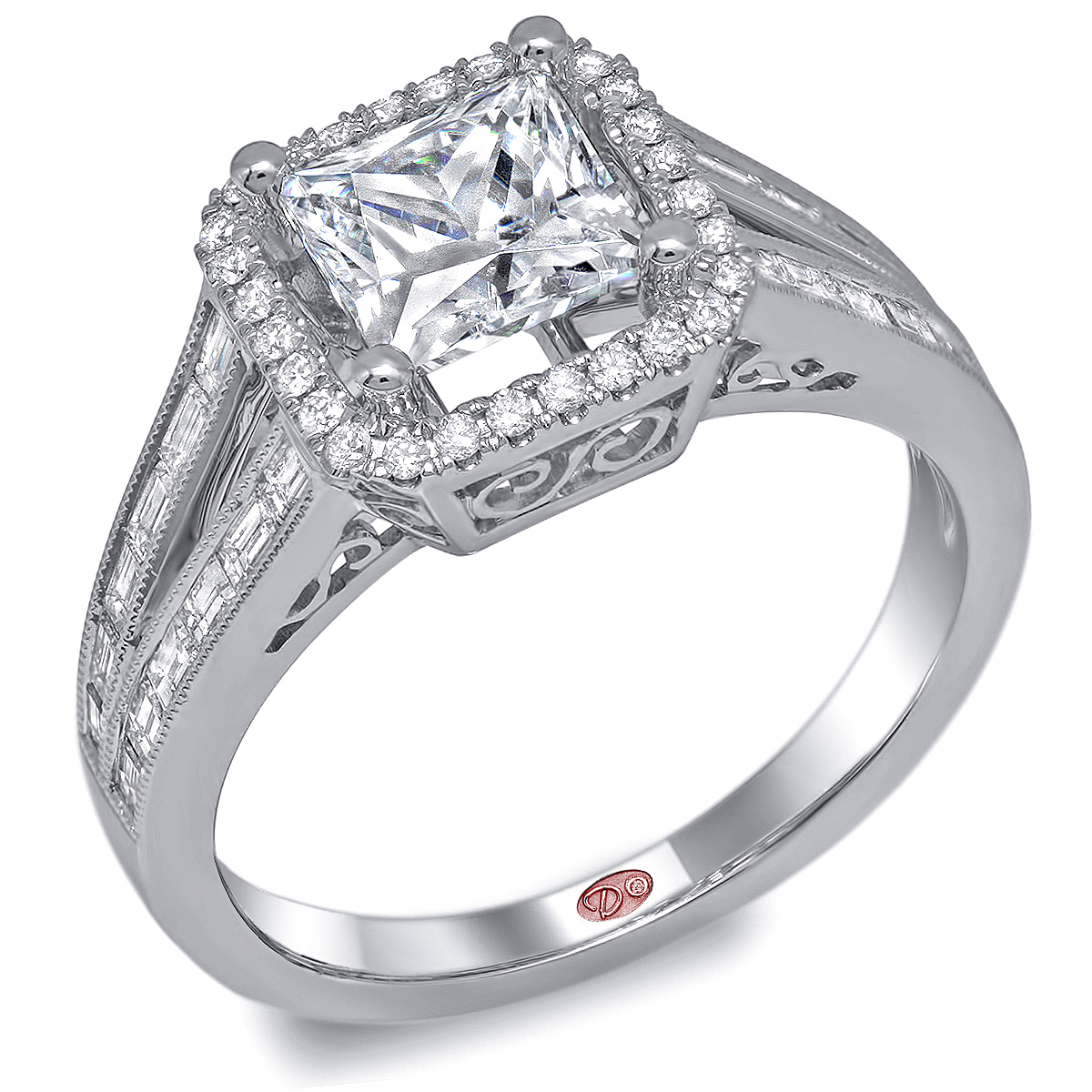 Designer Engagement Rings In Miami