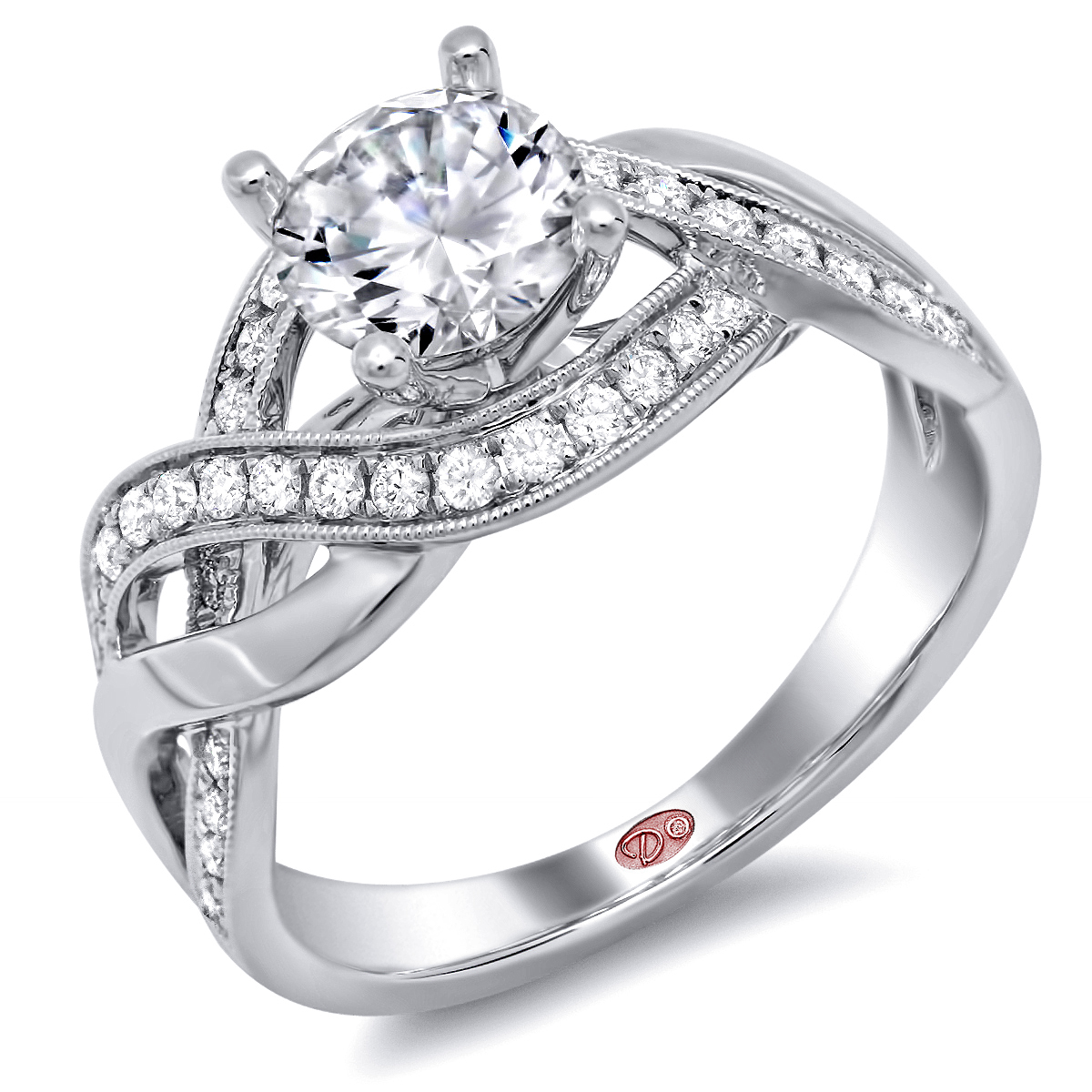 simon love trends diamond shank featuring halo spring ring you engagement jewelry g ll rings style twist