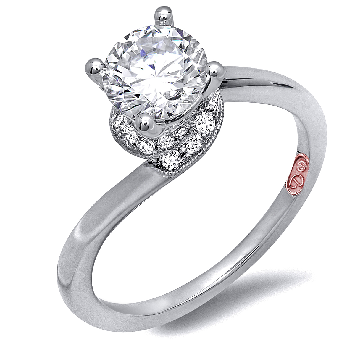 Designer Engagement Rings In Manchester
