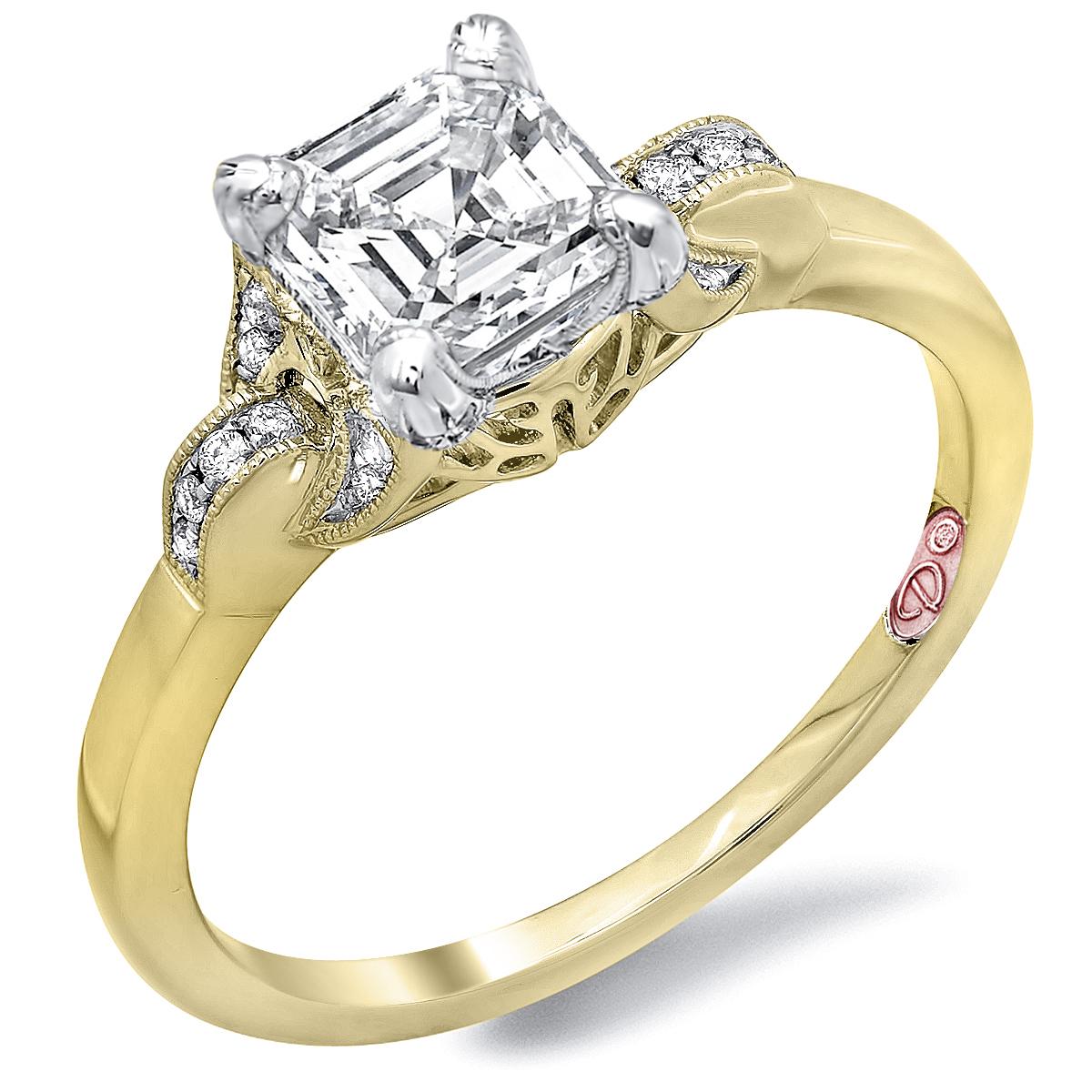 Designer Wedding Rings Gold Engagement Rings Yellow Gold Engagement Rings Designer