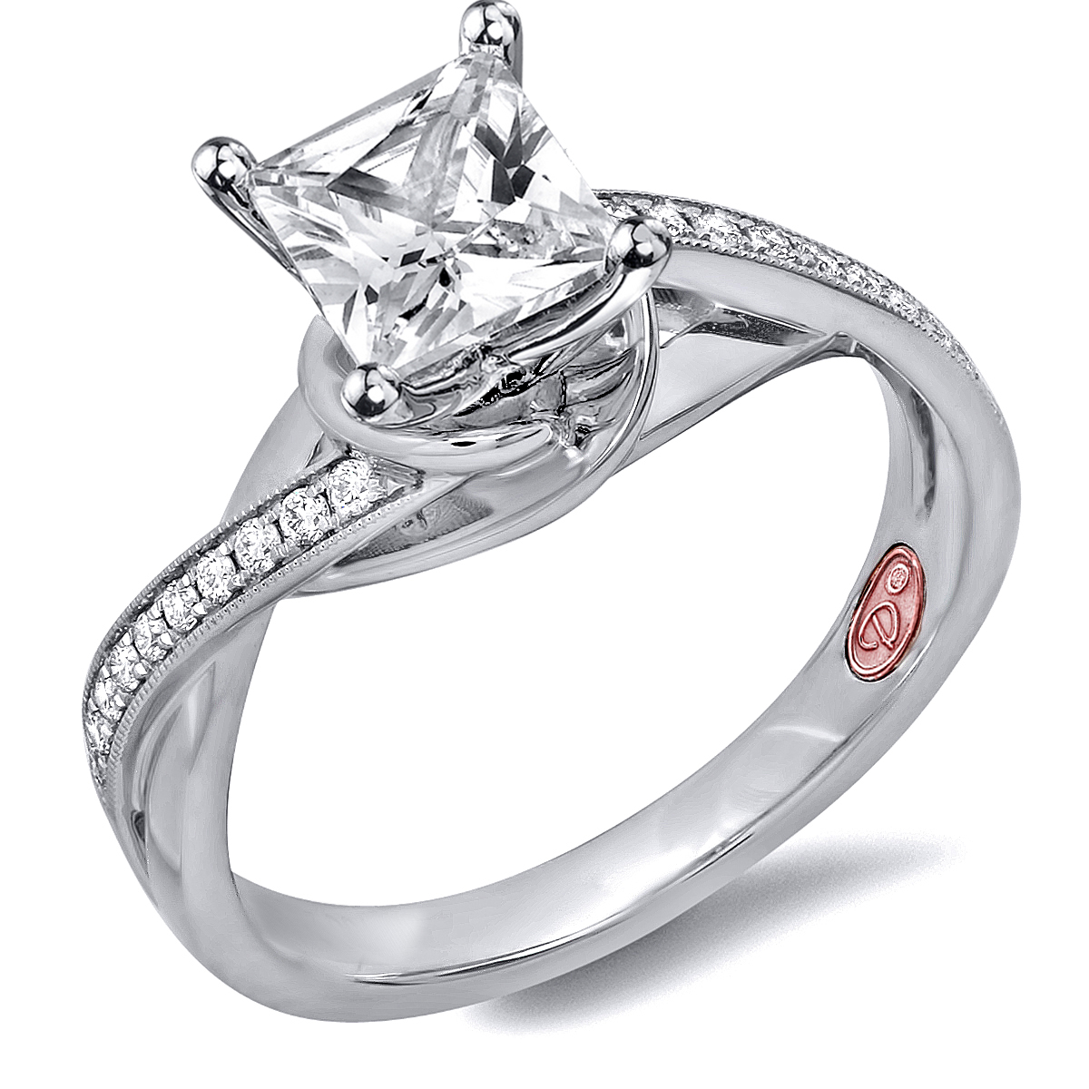 Bay Hill Jewelry Engagement Rings DW6876