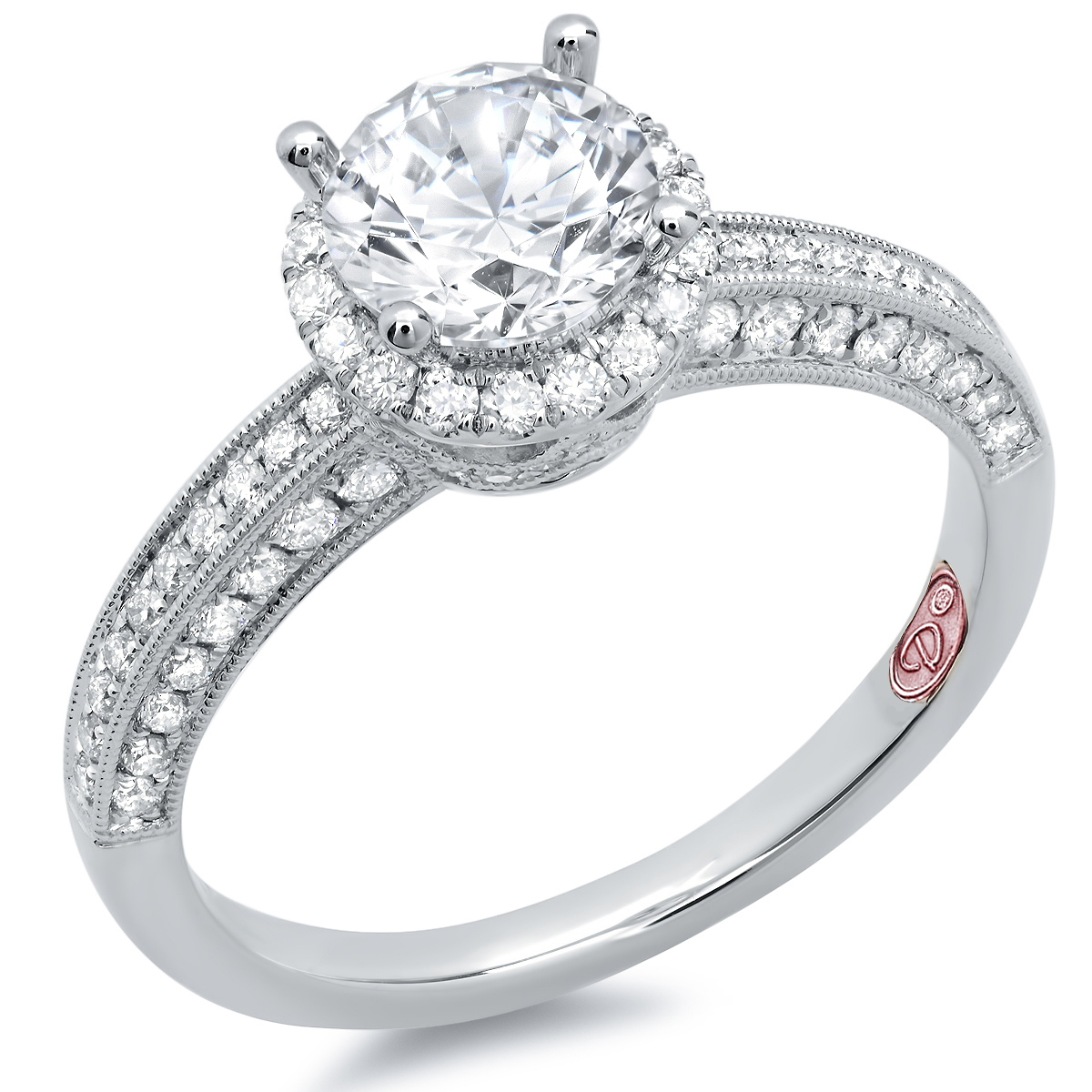 Designer Engagement Rings In Winter Park