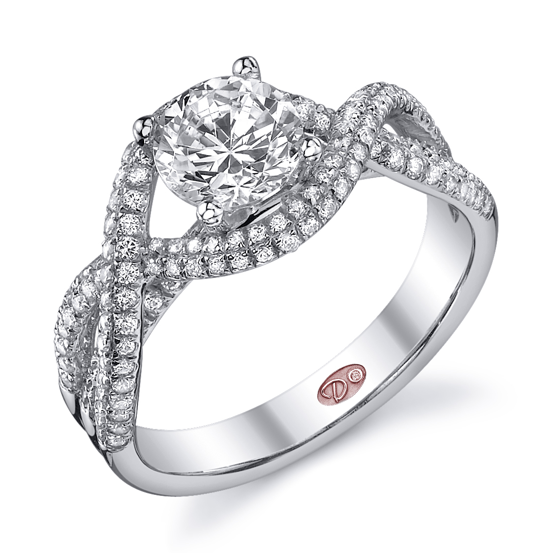 Dennis Jewelry Designer Enement And Rings Demarco Bridal