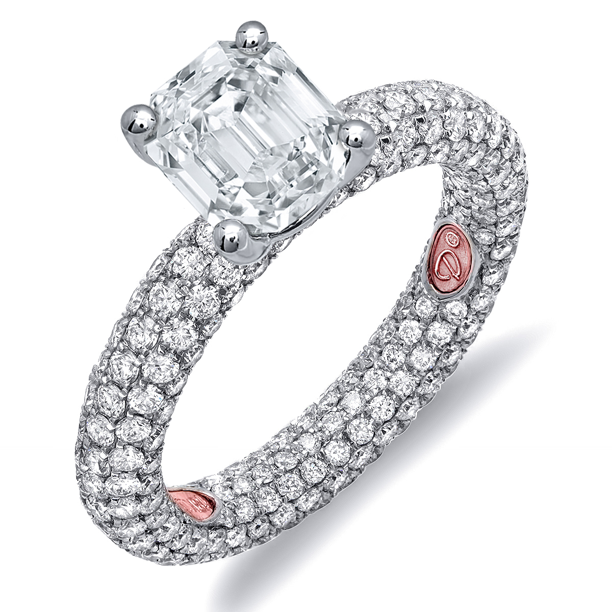product micro cut by ring rings to trio natalie hover pav diamonds pave zoom engagement diamond round