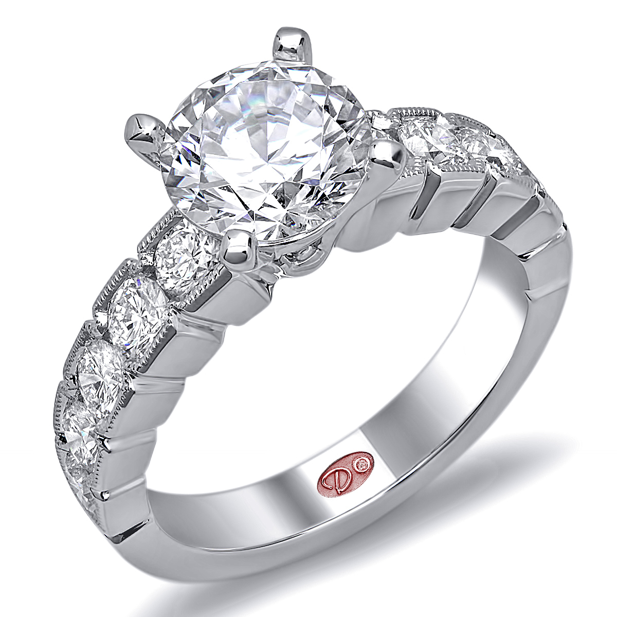 Bridal Jewelry In Los Angeles Demarco Bridal Jewelry Official Blog
