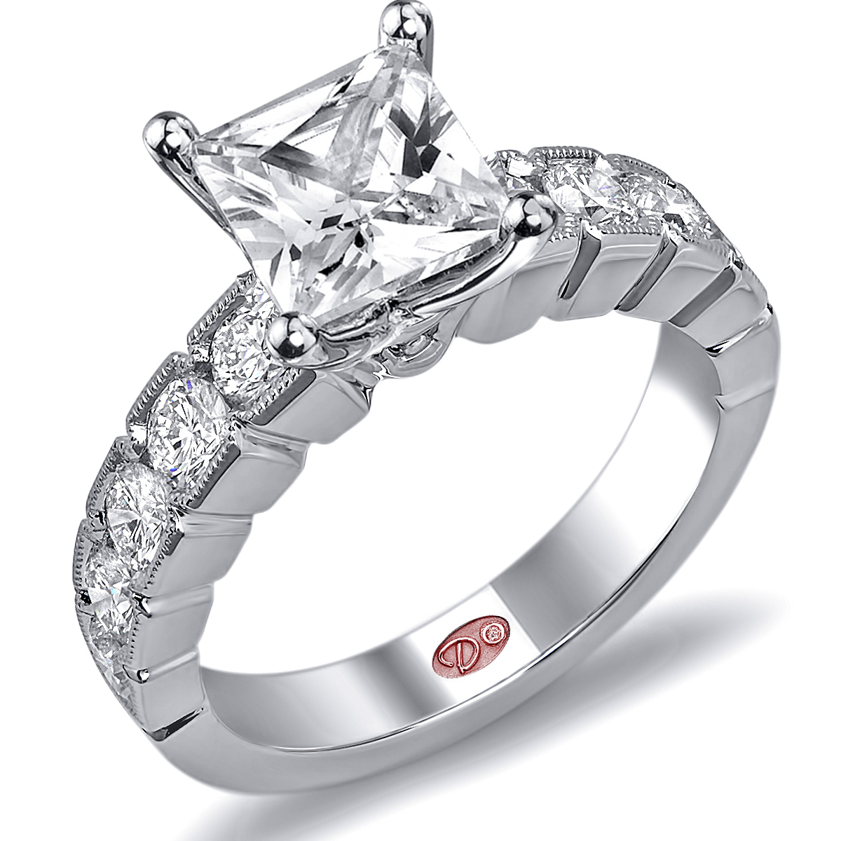 Designer Engagement Rings In Wichita