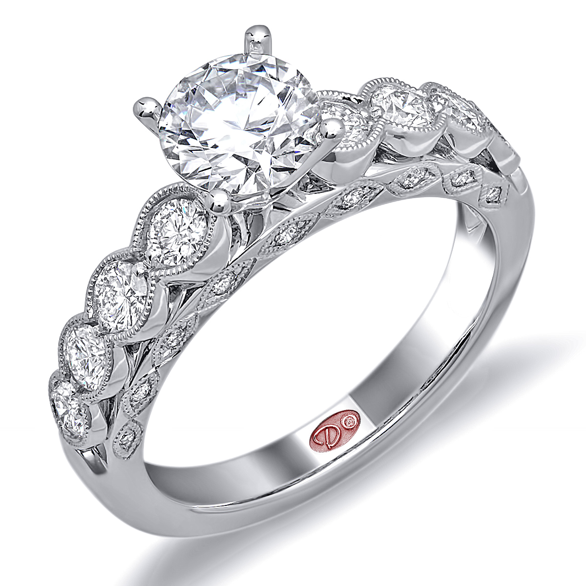 Designer Engagement Rings In Independence