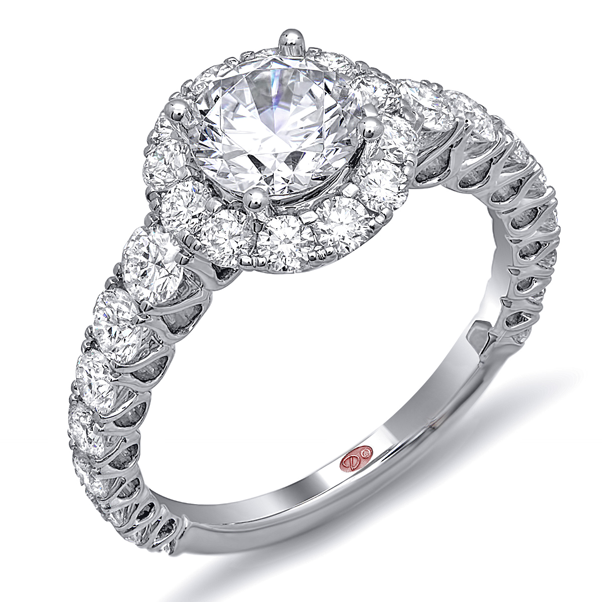 5c2b42b34 designer engagement rings in orlando | Demarco Bridal Jewelry ...