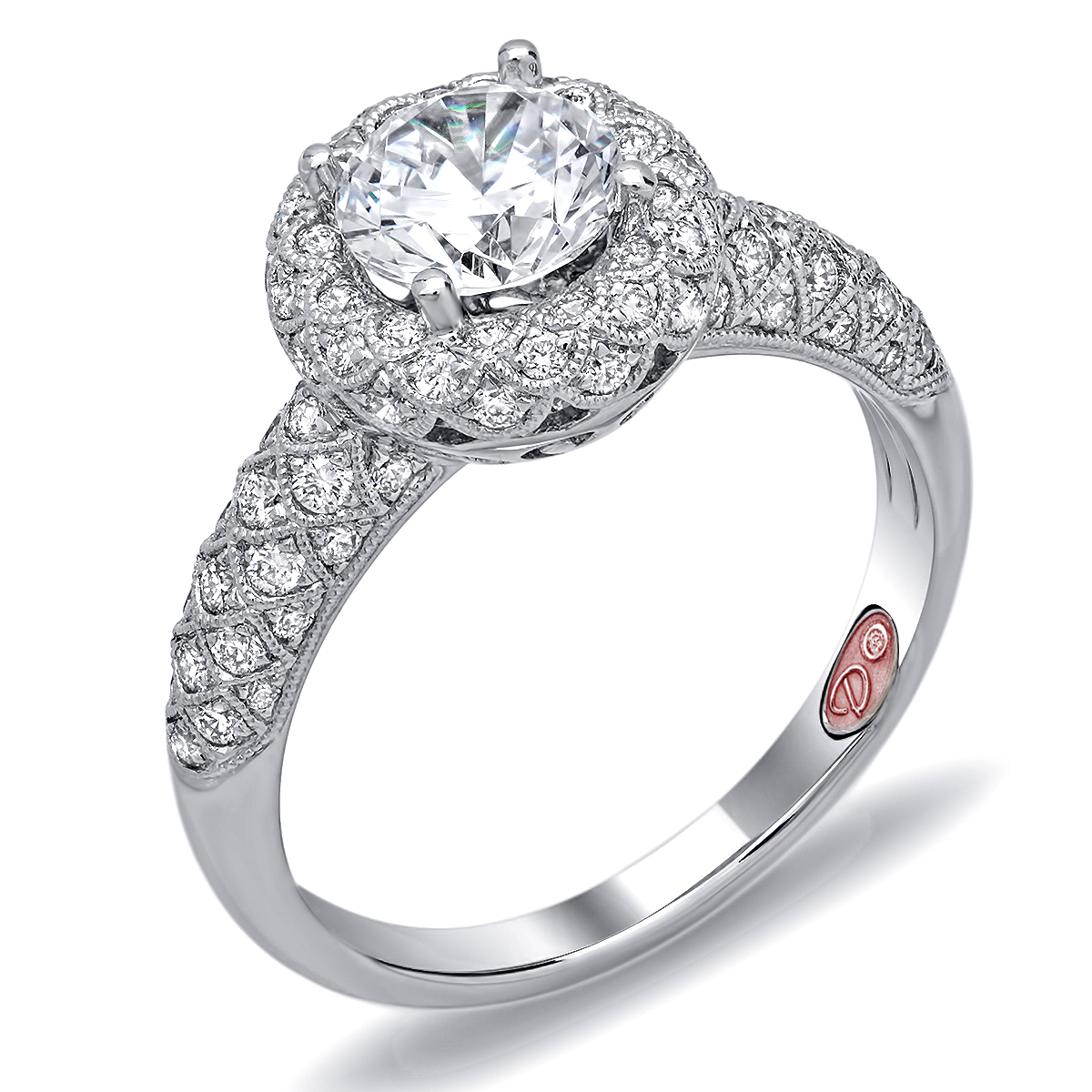 Designer Engagement Rings In Nashua