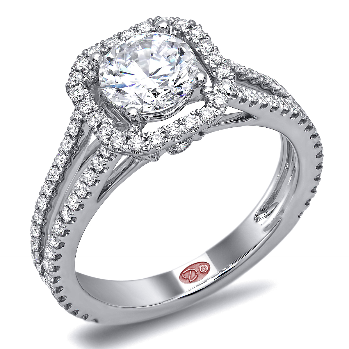 Designer Engagement Rings In Edmonton