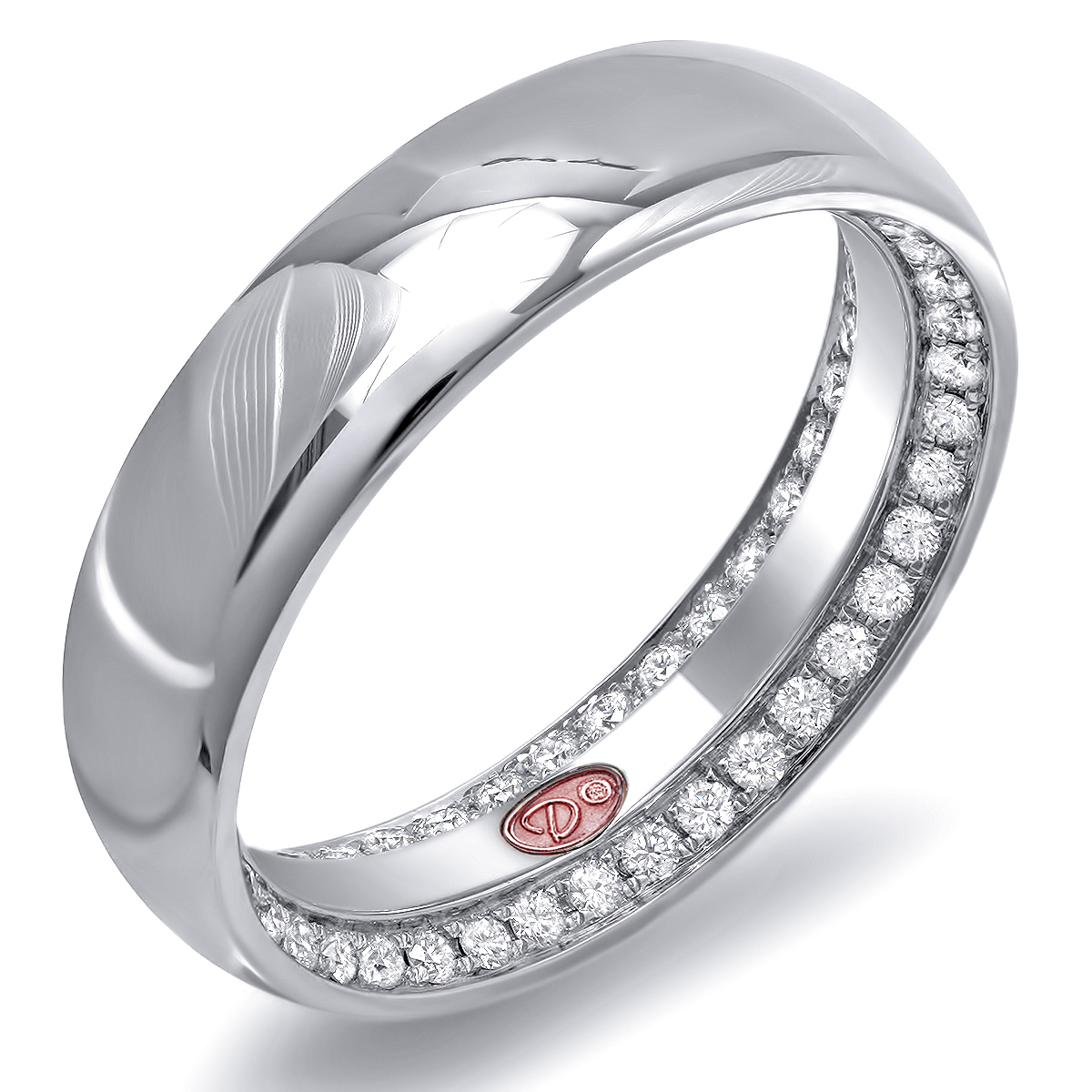 designer engagement jewelry and rings demarco bridal jewelry - Designer Wedding Rings