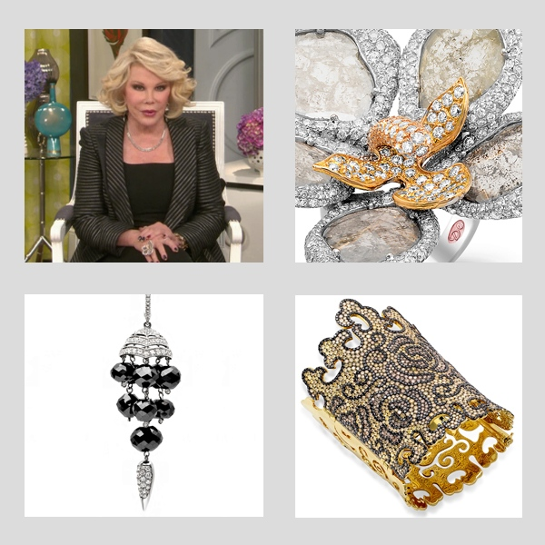 joan rivers jewelry collection jewelry