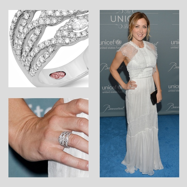 Sasha Alexander Wedding Ring | www.pixshark.com - Images ...