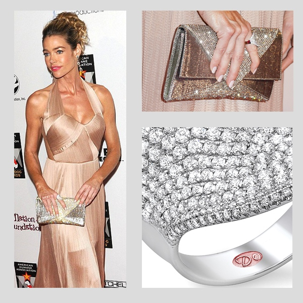 Celebrity Red Carpet Jewelry Demarco Bridal Jewelry Official Blog