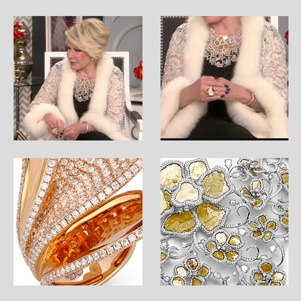 joan rivers jewelry demarco bridal jewelry official blog